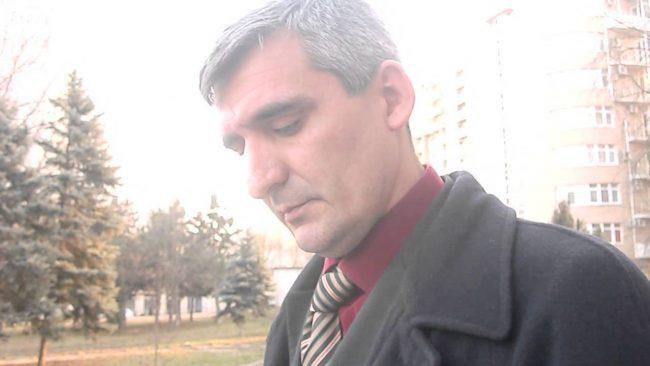 Vitalie Verbițchi a preluat conducerea agenției în anul 2011