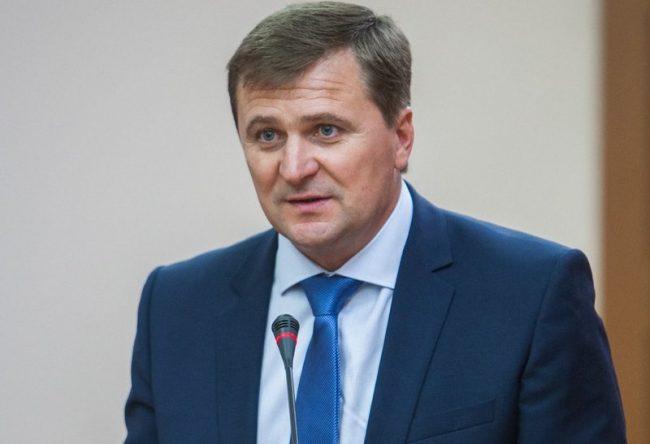 Sergiu Palihovici a fost secretar general al Guvernului în anul 2015