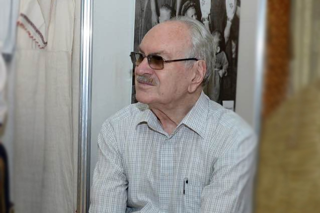 Ion Ungureanu. FOTO mc,gov.md