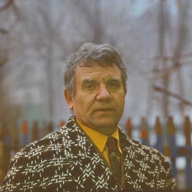 Mihai Grecu FOTO Ion Chibzii
