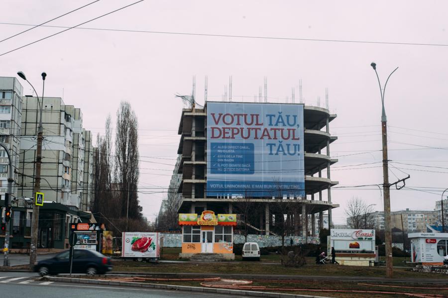 vot uninominal