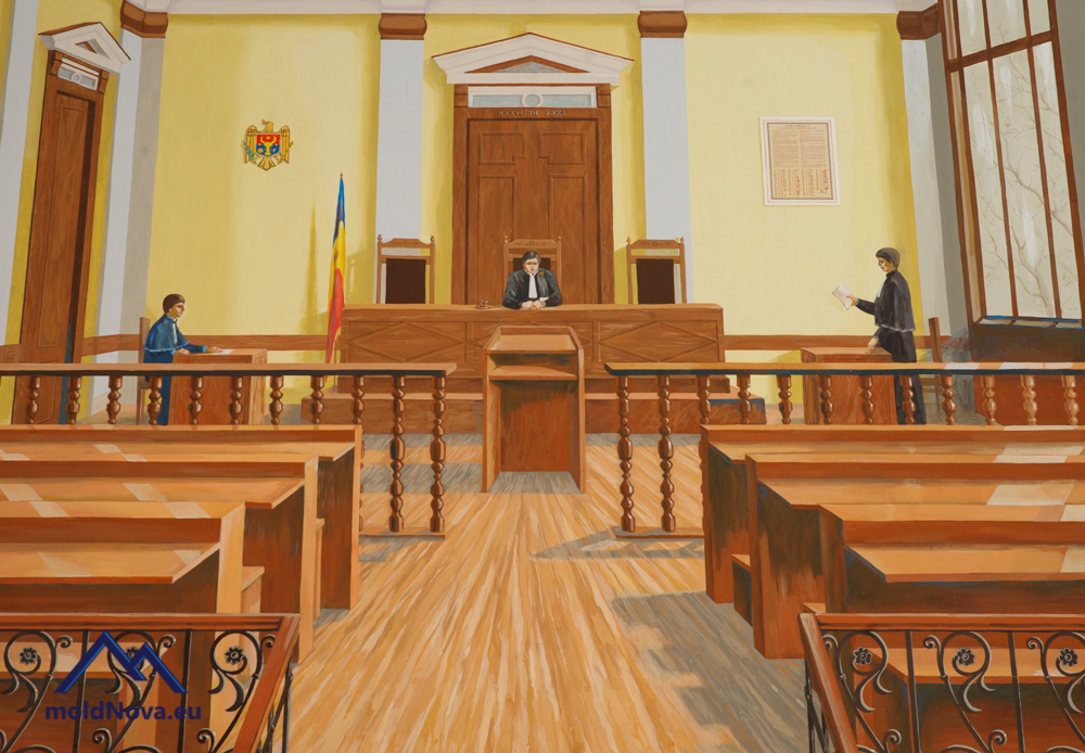 judecata judecatori