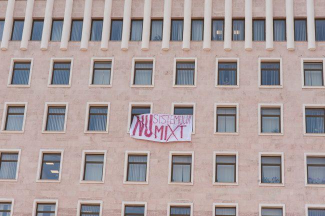protest-parlament-votul-mixt-33