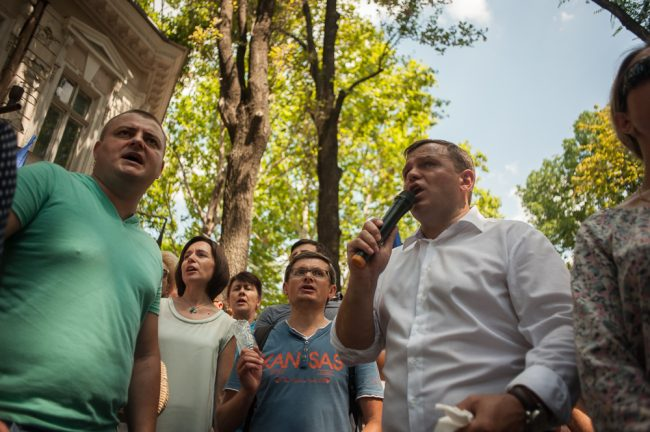 protest-parlament-votul-mixt-42