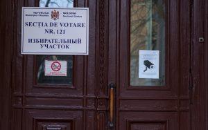 sectia de votare