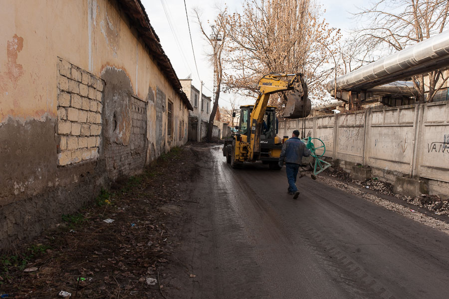 strada chisinau
